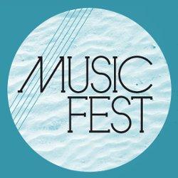 Musicfest logo