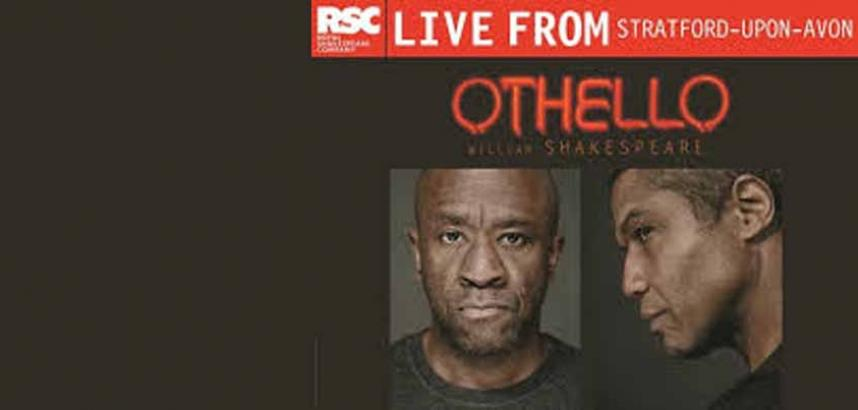 othello as an outsider thesis