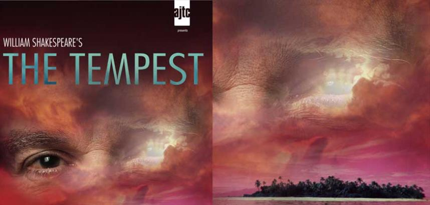 The Tempest image