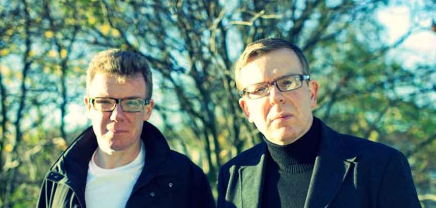 The Proclaimers image