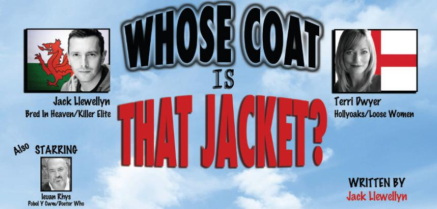 Whose Jacket image