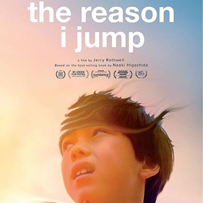 The Reason I Jump poster