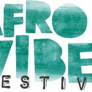 Afro Vibes festival logo