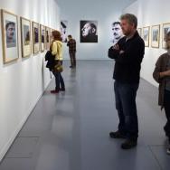 Glenn Edwards exhibition