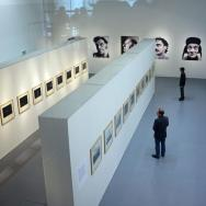 Call the World Brother exhibition by Panos