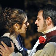 Rebecca Hutchinson and Andrew Dowbiggin