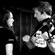 Sophie Jones and Pete Ashmoreth © Kavi Briede