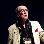 David Hurn's talk