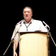Glenn Edwards talk