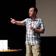 Andy Rouse talk