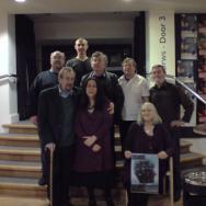 Word Distillery group