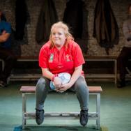 Lauren Roberts. Source: Robert Workman / National Theatre Wales