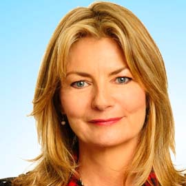 Jo Caulfield image