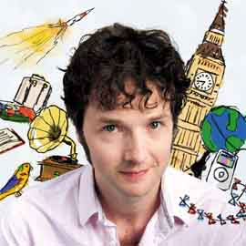 Chris Addison image