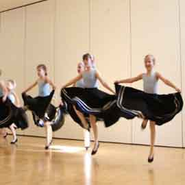 Dance School image