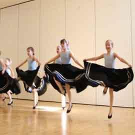 Dance School image