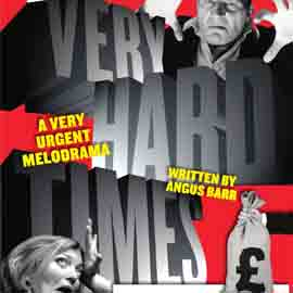 Very Hard Times image