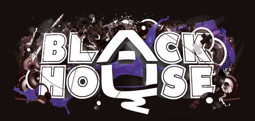 Black house aberystwyth arts centre for Top 20 house music